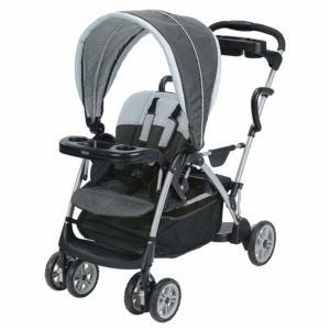 Best SIt and Stand Strollers - Top 5 Review