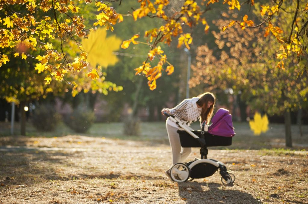 Urbini Stroller Review - Featured Image