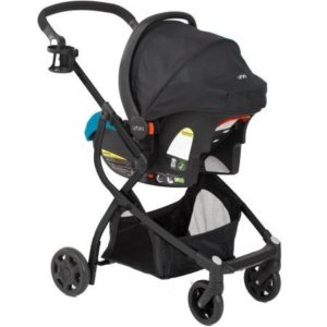 Urbini Stroller Review - Review Of Urbini Omni Plus Travel System​