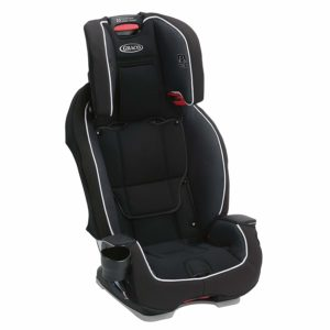 Graco Milestone All-In-One Car Seat Review - How To Choose