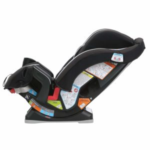 Graco Milestone All-In-One Car Seat Review - Informational Section